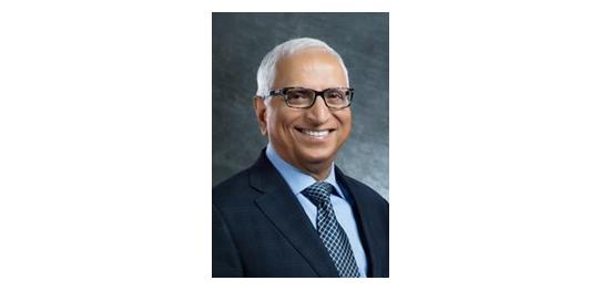 Ajit Manocha — HoF