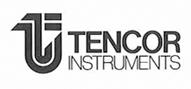 Tencor Instruments Logo