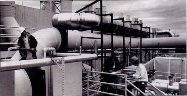Environmental Health and Safety at Intel in 1994