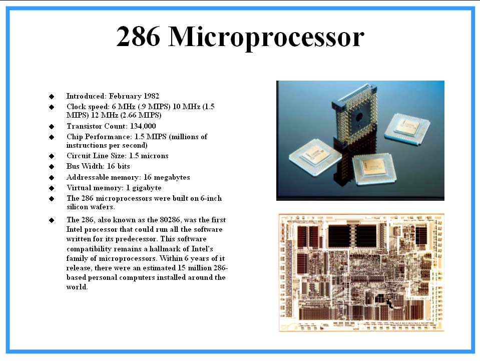 current strategies of intels microprocessors marketing essay Marketing strategies, and, then, a number of offensive marketing strategies  intel is a prime example of a company that  international journal of business and.