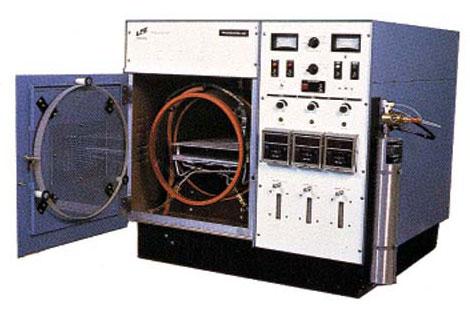 LFE Corporation - 501 Chrome Etch System