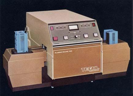 Tegal - Plasma Inline 700 Single Wafer Etcher