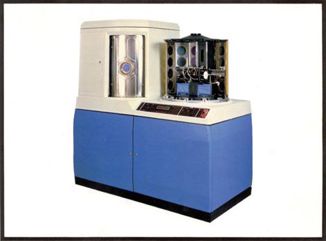 Applied Materials - AME 8100 Batch Etcher