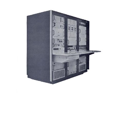 Fairchild Instrumentation Model 4000M Automatic Test System