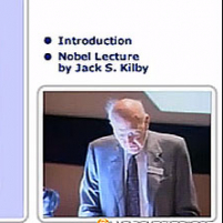 Jack Kilby on the IC in ...