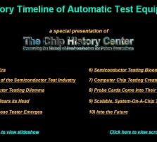 A History Timeline of Automa ...