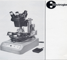Electroglas Model 131B  ...
