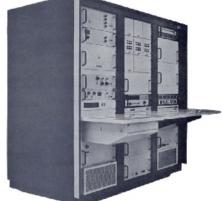 Fairchild Instrumentati ...