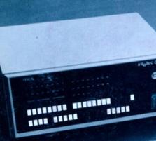 Intel - 8008 CPU