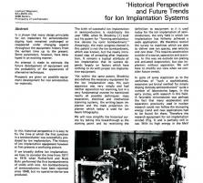 Balzers - History of Io ...