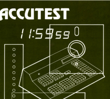 Accutest - 103A Watch C ...