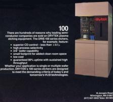 Drytek - DRIE 100 Plasm ...