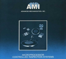 AMI - Series 2000, 2nd  ...