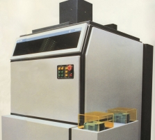ASML - PAS 2000 Wafer S ...
