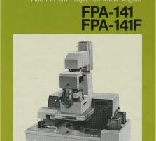 Canon - Model FPA141 Pr ...