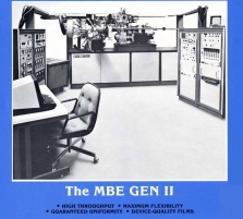 Varian - The MBE GEN II ...