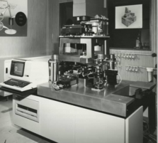 Cameca - 600 Series Ste ...