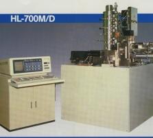 Hitachi - HL-700, E-bea ...