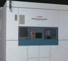 Canon - FPA-5000 ES2 Al ...