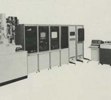 JEOL - JBX-6A Electron  ...
