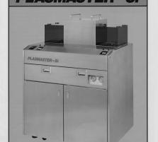 JSR - Plasmaster-Si, Si ...