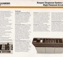 Uniplane System 4000 Hi ...