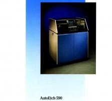 Auto Etch 590 Oxide Etc ...
