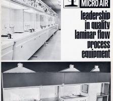 Microair - laminar flow ...