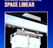 Toshiba - Space Linear  ...