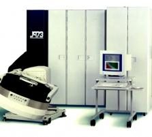 Teradyne - J973 VLSI Te ...