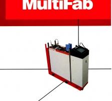 MTI - MultiFab System O ...