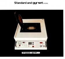 SET - TP6000 Spinner