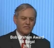 2002: Ed Segal