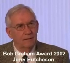 Jerry Hutcheson and his ...