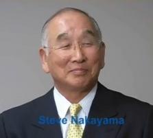 2003: Steve Nakayama