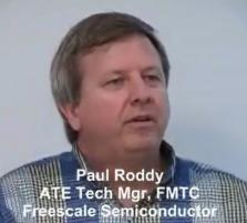 Test Panel: P. Roddy, F ...