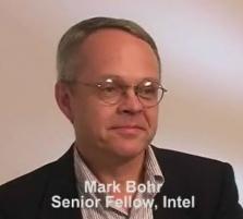 Intel's 65nm Process
