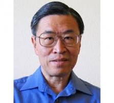 Sunlin Chou