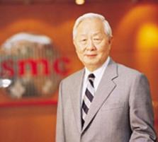 Morris Chang - HoF