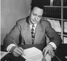 Pat E. Haggerty