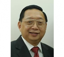 Patrick Lam - HoF