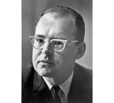 Gordon Moore - HoF