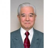 Shoichiro Yoshida - HoF