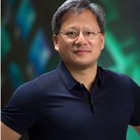Jensen Huang - HoF