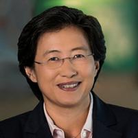 Lisa Su - HoF
