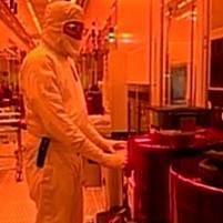 Intel 2003 Anniversary  ...
