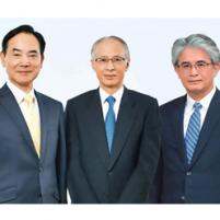 Kazuo Ushida, Masashi Oka, & ...