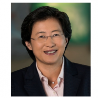 Lisa Su - All Star 2019