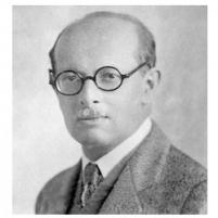 Julius E. Lilienfeld -  ...
