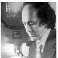 Robert H. Dennard - HoF